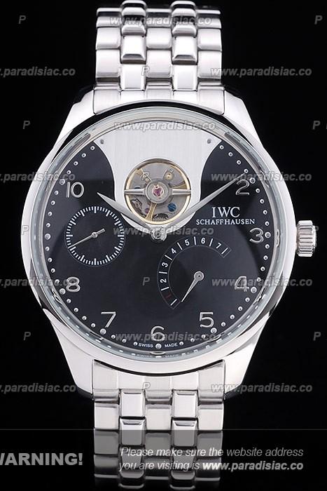 iwc replica orologio